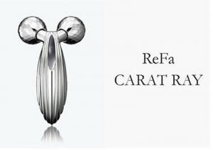 ReFa Face Carat – Лифтинговый массажер для лица