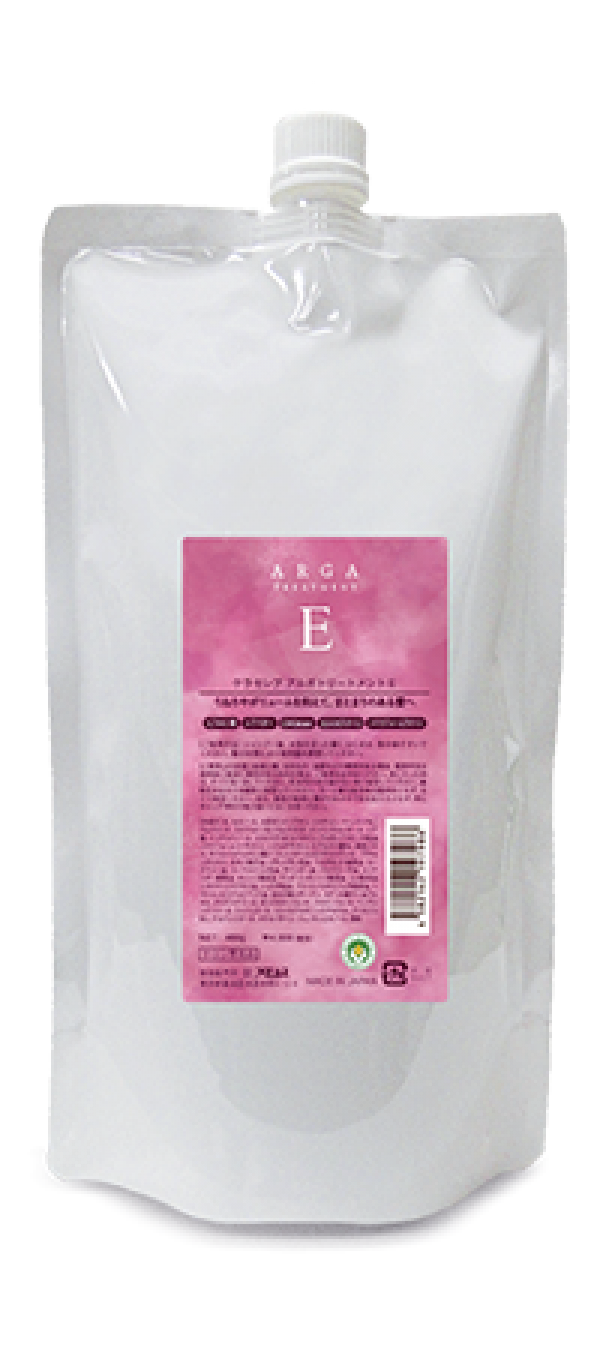 Бальзам-маска серии Арга для экстра увлажнения (Е)