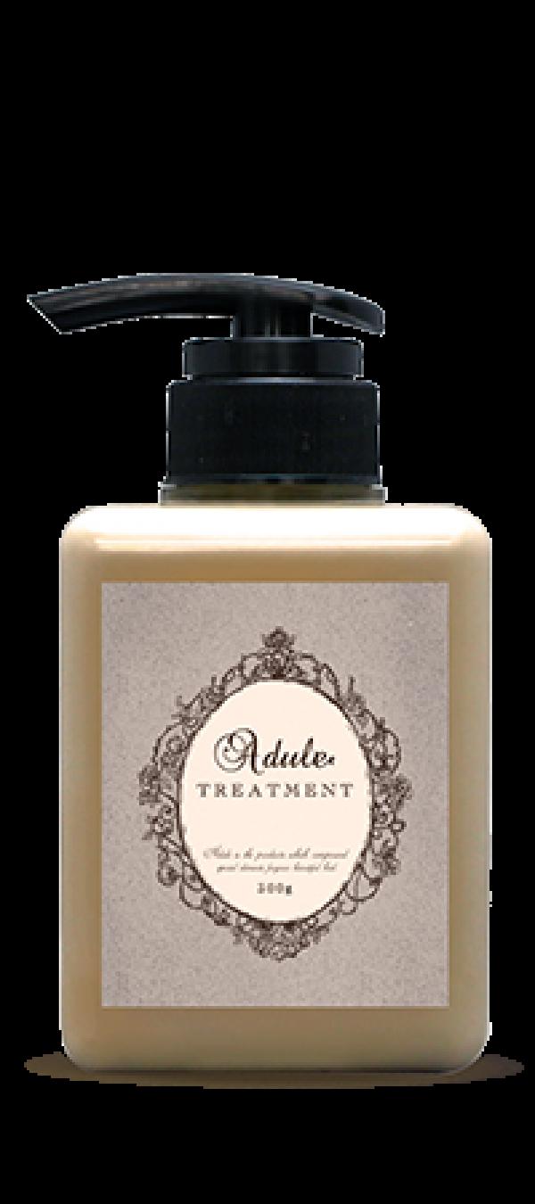 Лечебный бальзам серии Adule ( Шаг №3 )