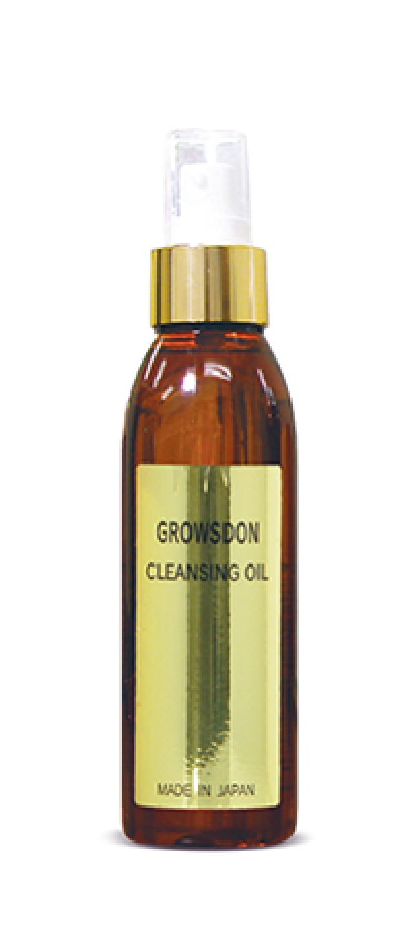 Очищающее гидрофильное масло для кожи головы Growsdon