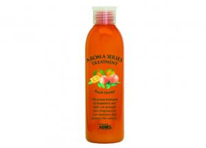 Бальзам Арома серии персик и апельсин