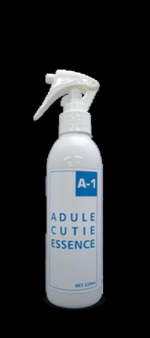 Кератиновая эссенция от Adule Cutie Салонный уход( Шаг №1)