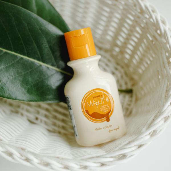 Maputi Крем для рук с натуральным медом